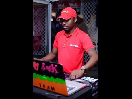 DJ Squeak