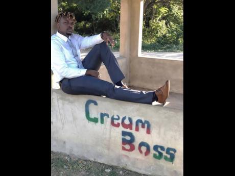 Contributed Cream Boss