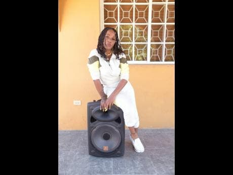 My advice to ladies venturing into music, don't deh wid yuh co-worker dem -- DJ Naz.