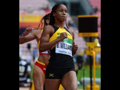 Briana Williams