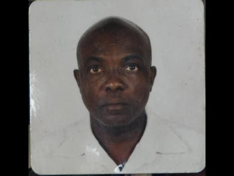 Daniel 'Danny' Farquharson, who succumbed from burn injuries from the FESCO gas station explosion in Mandeville, Manchester, last Friday.