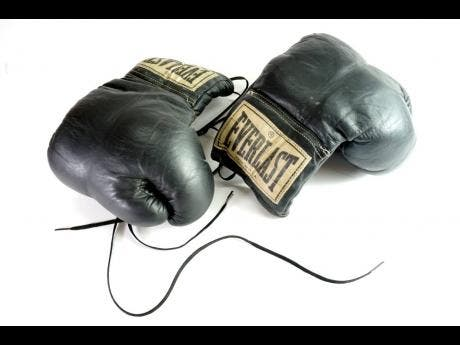 European boxing Olympic qualifier suspended midway