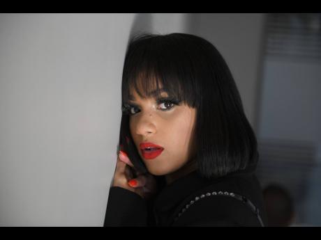 Recording artiste Ishawna