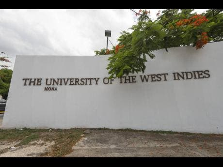 The University of the West Indies Mona Campus