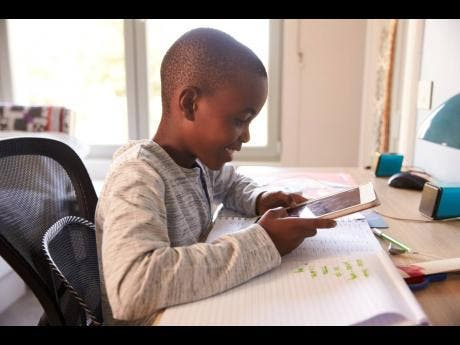 The COVID-19 pandemic has forced the closure of schools for face-to-face learning since March. Children now rely on the Internet for teaching and learning activities.