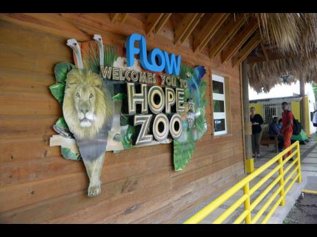 Hope Zoo