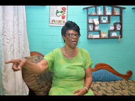Constance 'Mama Christie' Christie
