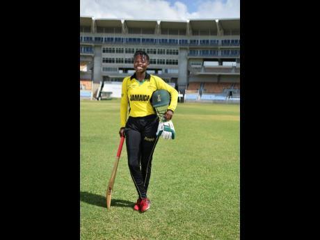 Rashada Williams