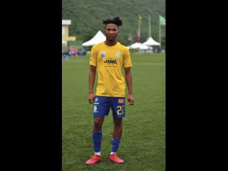 Oquassa Chong
