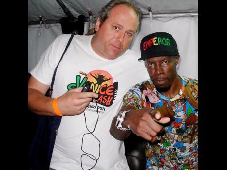 reggae | Reggae Sumfest
